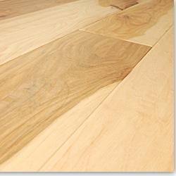 Engineered Hickory Floring